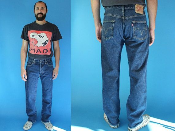 1000+ ideas about Levi 501s on Pinterest | Levi 501 jeans, Vintage ...
