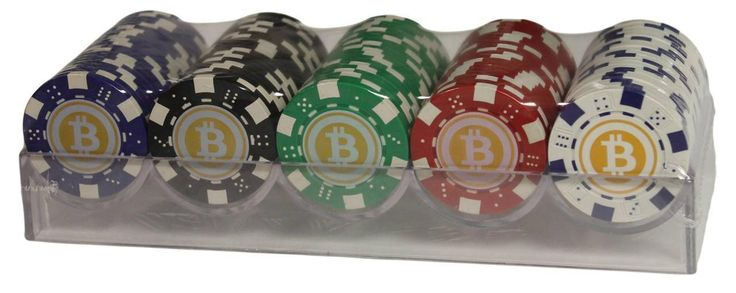 #New post #BITCOIN POKER CHIP SET (NEAR CASINO QUALITY) 100 CHIPS WITH HARD PLASTIC RACK  http://i.ebayimg.com/images/g/3~QAAOSwQJ5UR69B/s-l1600.jpg      Item specifics    									 			Compatible Currency:   												Bitcoin  									 			UPC:   852675308796    							 							  BITCOIN POKER CHIP SET (NEAR CASINO QUALITY) 100 CHIPS WITH HARD PLASTIC RACK  Price : 44.24  Ends on : 3 hours  View on eBay  Post ID is empty in Rating Form ID 1 https://www.shopnet.one/bitcoin-po