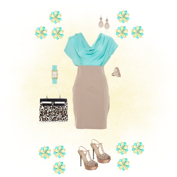 For Loco!, created by izjustagirl on Polyvore