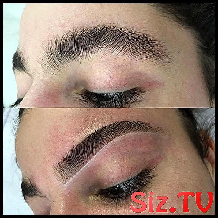 Beautiful Fleeky Eyebrows Arched Eye Brows Per # ...