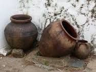 Resultado de imagen para bodegones con vasijas de barro