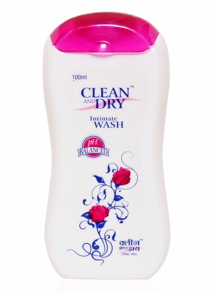 Clean And Dry Intimate Wash Buy Online at Best Price in India: BigChemist.com