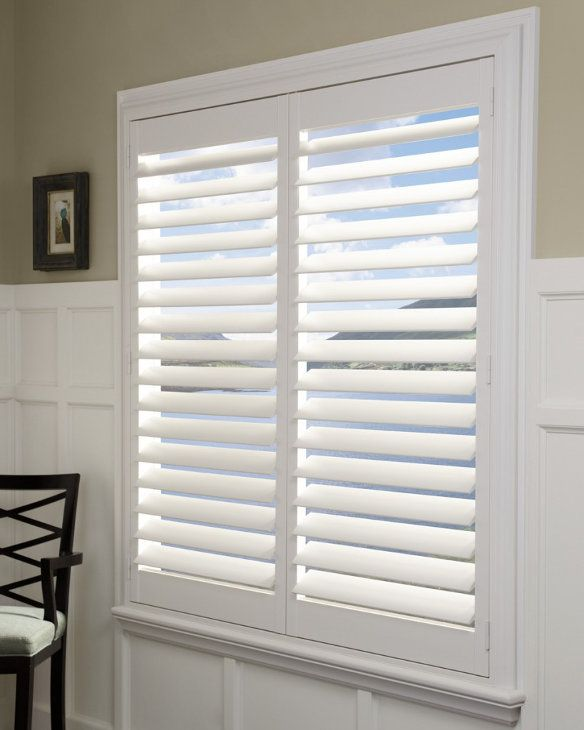 Hunter Douglas Shutters | Plantation Shutters | Sunburst Shutters