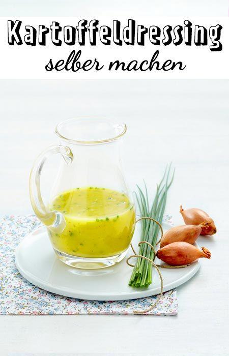 Passt besonders gut zu herzhaften Salaten mit Schinken und Ei