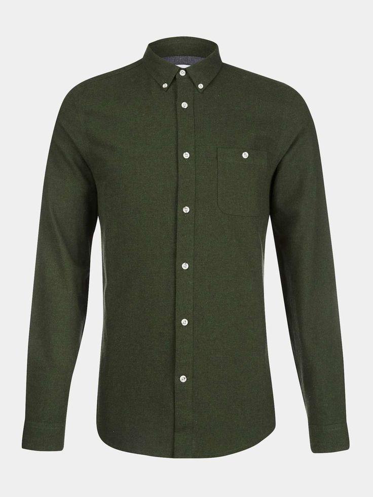 Men's Shirts - Long and Short Sleeve Shirts for Men - Burton