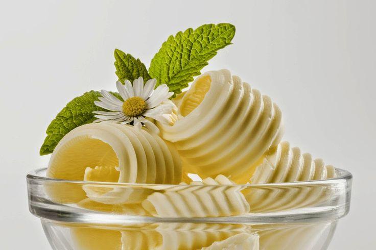 我的烹饪食谱 の Spice Up My Kitchen: 小拇指说好 (六月份主题:牛油) @ Little Thumbs Up (June Theme: Butter)