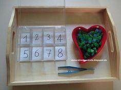 Lerntabletts oder Aktionstabletts gewinnen in der Krippe und im Kindergarten immer mehr an Beliebtheit.     Die Aktionst...