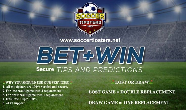 ⚽Do you believe in 100% sure win predictions? ⚽ Compare 50+ #VerifiedTipsters: http://www.soccertipsters.net/ ⛳⛳Please go to this link www.soccertipsters.net/tipster/ , select the right Tipsters which you are interested, and click on BUY Now.⛳⛳ ⚽ Brazil - Serie B ⚽ ⛹️ America MG VS Figueirense ⛹️ ⛹️ Luverdense VS Parana Clube ⛹️ ⛹️ Santa Cruz VS Boa Esporte Clube ⛹️ ⛹️ Ceara VS Goias ⛹️ #SoccerBetting #soccerTipsters #VerifiedSoccerTips #SureWinSoccerTips