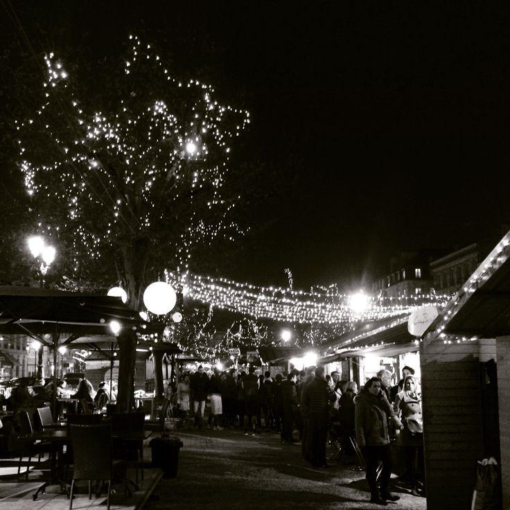 Christmas Markets in Bordeaux