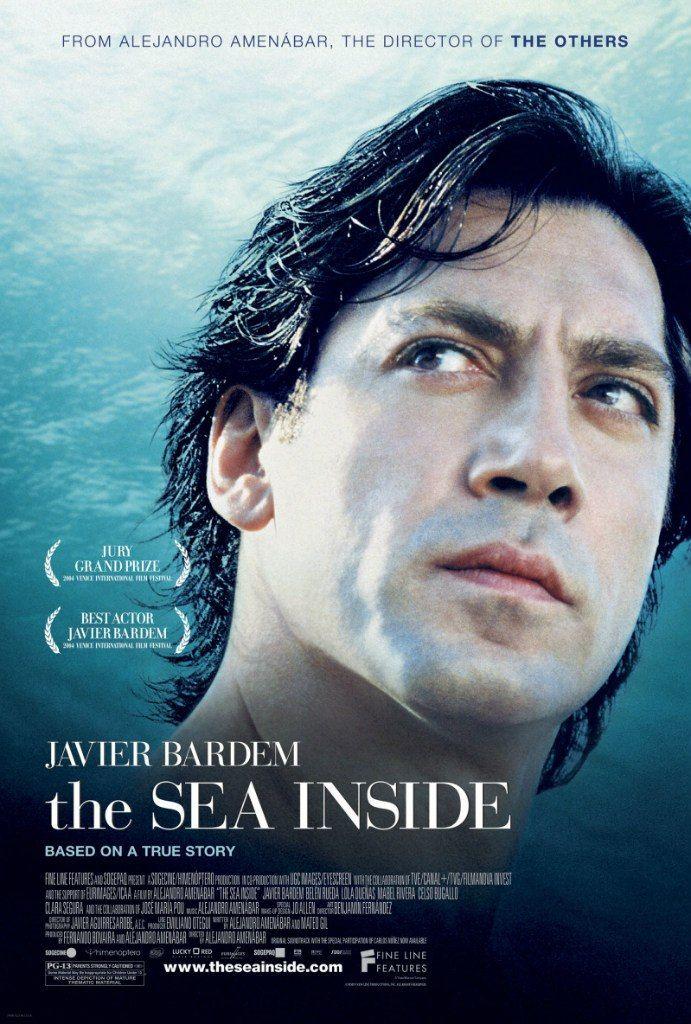 Море внутри (2004) Mar adentro