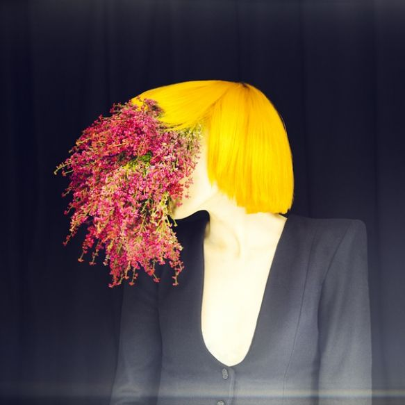Yellow.: Dreams Sequences, Inspiration, Bobs Hairstyles, Art, Mrs. Peripeti, Abstract Photography, Fashion Photography, Blog, Flower