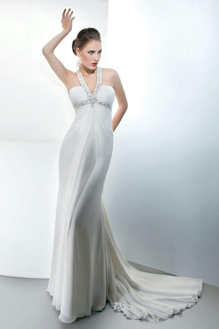 7 best Destination wedding dresses images on Pinterest | Wedding ...