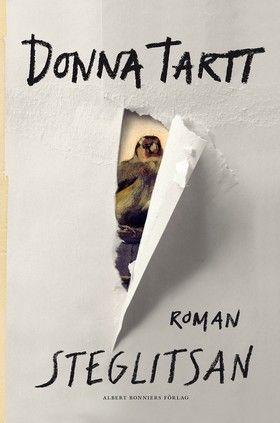 Steglitsan - Donna Tartt