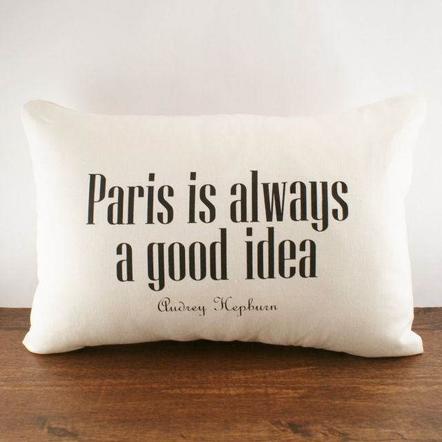 Paris-course, I'm from Paris, TEXAS!! lol