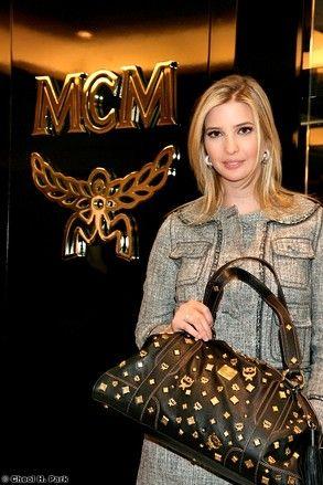 MCM's Bags