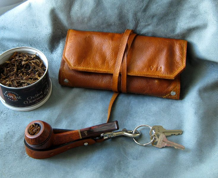 √ best pouch pipe tobacco