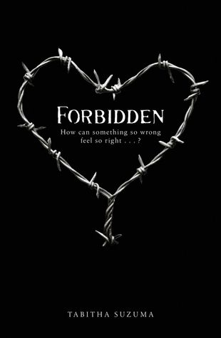 Review: Forbidden by Tabitha Suzuma | Rhea's Neon Journal