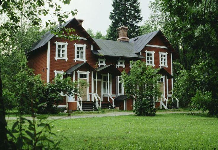Industriearbeiter-Wohnmuseum in Imatra - Finnland Rundreisen