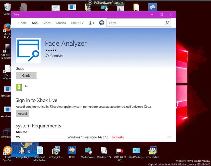 #HardwarePcJenny Blog & News - Aumentano le #estensioni di #MicrosoftEdge nel #WindowsStore, guida e installazione  Da oggi l'estensione ufficiale di #LastPass, #PageAnalyzer, #SaveToPocket, e l'estensione di #OfficeOnline per  #Microsoft #Edge è disponibile nel Windows Store.  http://hardwarepcjenny.com/network/blog-news/aumentano-le-estensioni-di-microsoft-edge-nel-windows-store-guida-e-installazione/