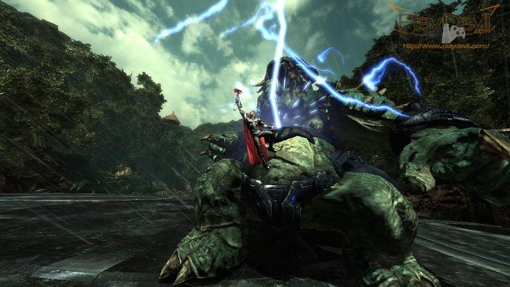 Download .torrent - Thor God of Thunder – Nintendo 3DS - http://games.torrentsnack.com/thor-god-of-thunder-nintendo-3ds/