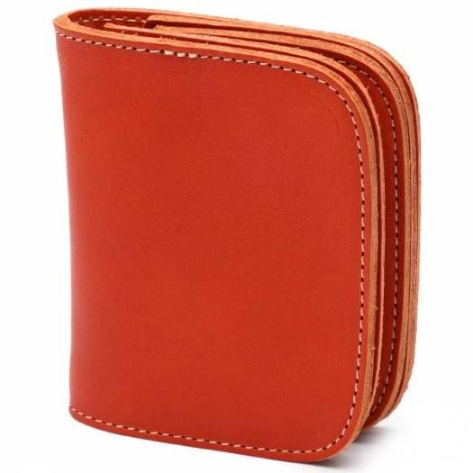 REDMOON Short Wallet SR-01