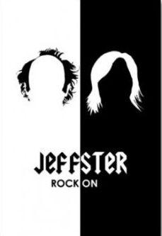 Jeffster! | Chuck TV show | Chucksters | Jeffsters