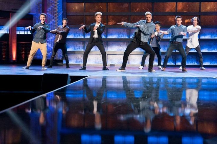 Are you ready to find the next great music sensation? @BoyBandABC premieres TONIGHT on ABC! http://fangirlish.com/boy-band-premiere-sneak-peeks-choreography-with-nick-carter-serenading-rita-ora-more/