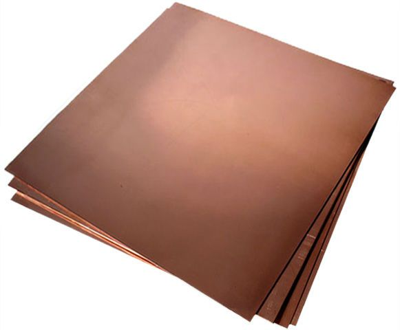 C110 Copper Plates - Canadian Quality - Flexible Payment Terms http://www.tykans.com