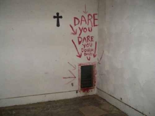little passageway #Coraline?