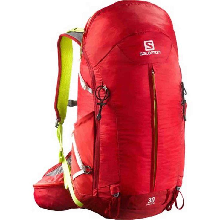 Le sac à dos SYNAPSE FLOW 30 AW de #Salomon