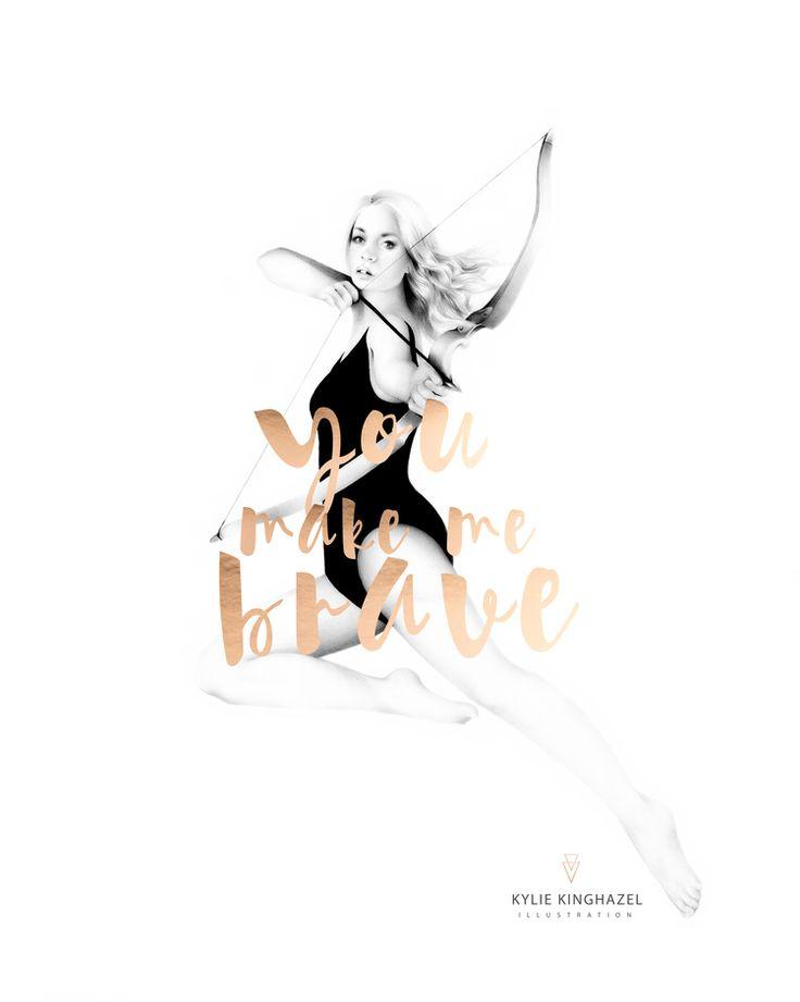 ABOUT — Kylie King-Hazel Illustration. www.kyliekinghazelillustration - launching soon!