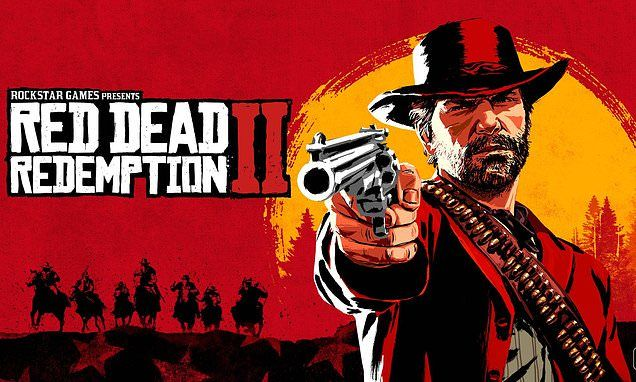 Red Dead Redemption 2 Cheat Codes And Their Uses Revealed Red Dead Redemption Red Dead Redemption Ii Rockstar Games
