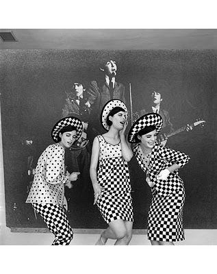 model's own: Jerry Schatzberg's Women