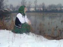 Locuri bizare din Romania: Lacul Rastoaca din Petrova