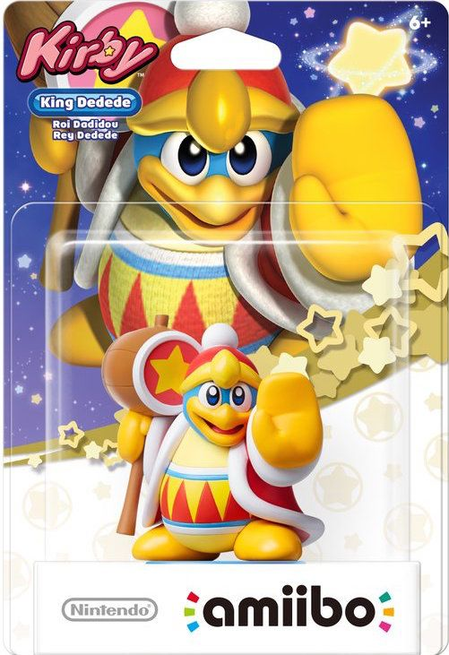 """King Dedede """"Kirby Collection"""""""