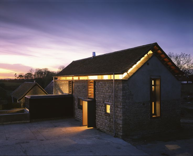 Manor Farm | Proctor and Matthews