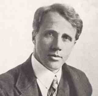 Robert Frost (1874-1963) spent his life as a poet, student, teacher, newspaper reporter, farmer, factory worker, father, husband and accomplished Yankee. Frost was 11 years old when his father died, leaving the family 7 dollars. Fifteen years later his mother died. Four of Frost's own six children died prematurely. Only two survived him. He was awarded the Pulitzer Prize four times: 1924, 1931, 1937 and 1943. The first came at age 50.