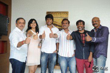 Venkatadri Express Movie Success Meet http://www.iqlikmovies.com/events-gallery/Venkatadri-Express-Movie-Success-Meet/gallery/0