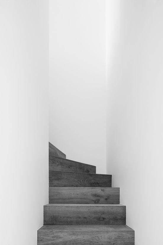 JR Loft   A Clean & Minimal Loft in Belgium