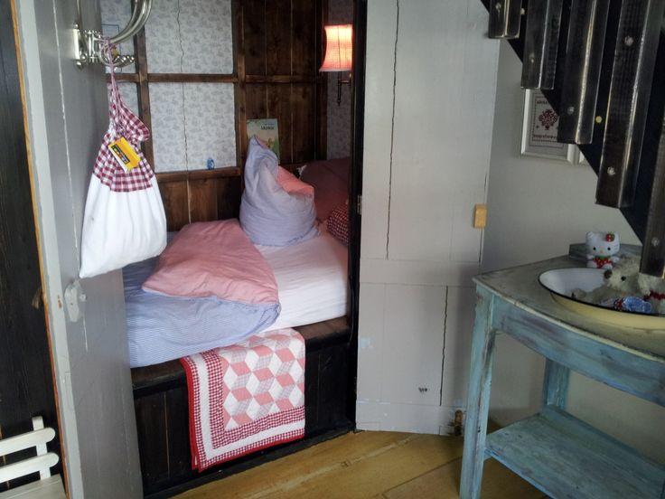 Bed and Breakfast BinnenInn