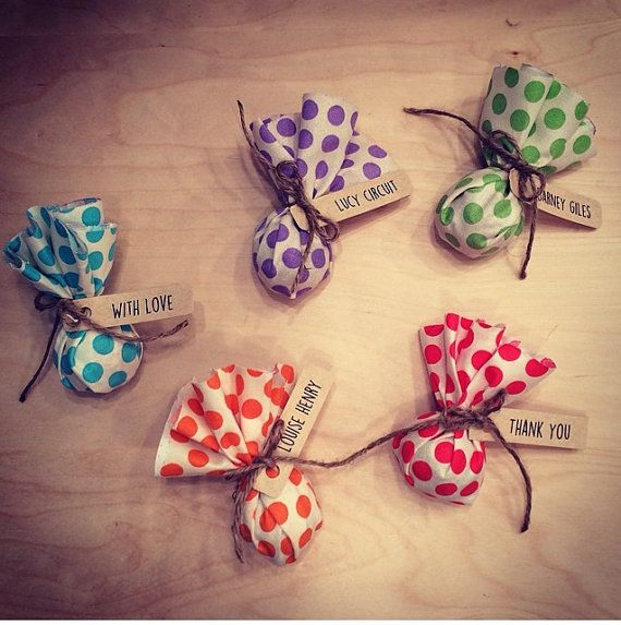 PACK OF 25 wedding seed bomb favour with by HandmadeWithLove001
