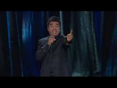 George Lopez - February 16th, 2007@ The Morrison Center. Boise, ID (Spanglish)