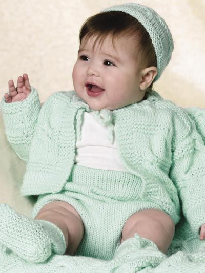 198 Best Images About Free Baby Knit Patterns On Pinterest