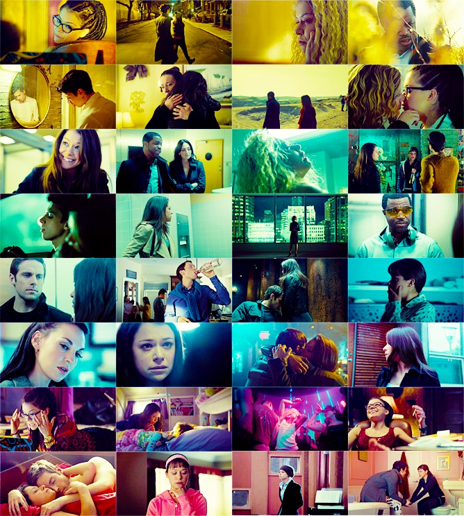 Orphan Black - The best show on TV in 2013. If you're not ...
