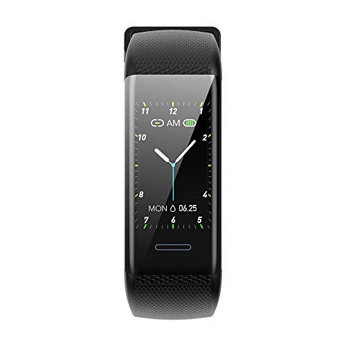 Fitness Tracker HR,8 Watch Faces Activity trackers Watch