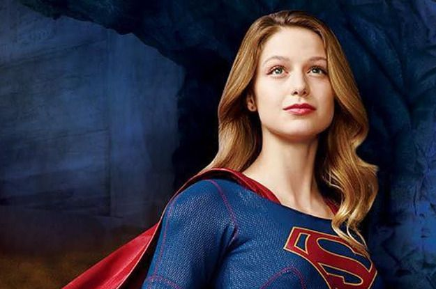 """Which """"Supergirl"""" character are you buzzfeed quiz"""