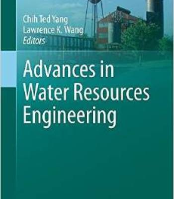 Advances In Water Resources Engineering PDF