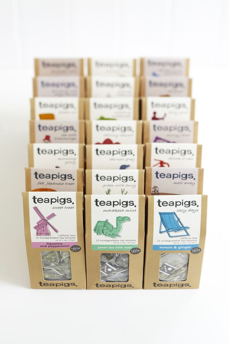 I need to try this tea!!! The licorice and mint tea sounds fascinating! @palomagarciamd