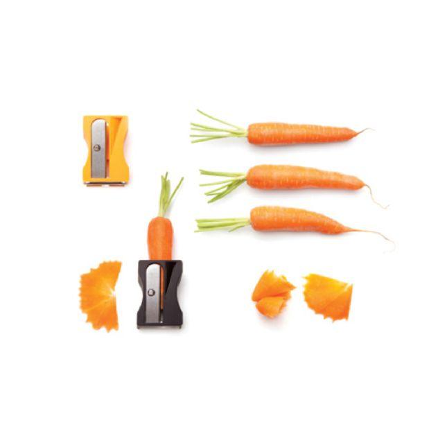 carrot sharpener