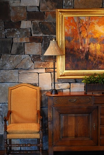 27 best images about piedra decorativa on pinterest - Piedra decorativa interior ...